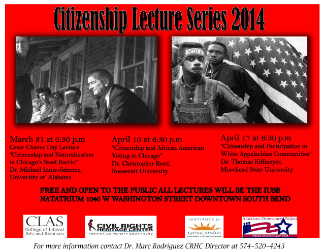 Citizen Lecture Series (4)